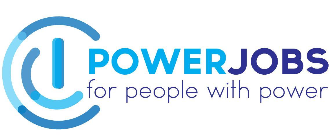 Logo Power Jobs BV