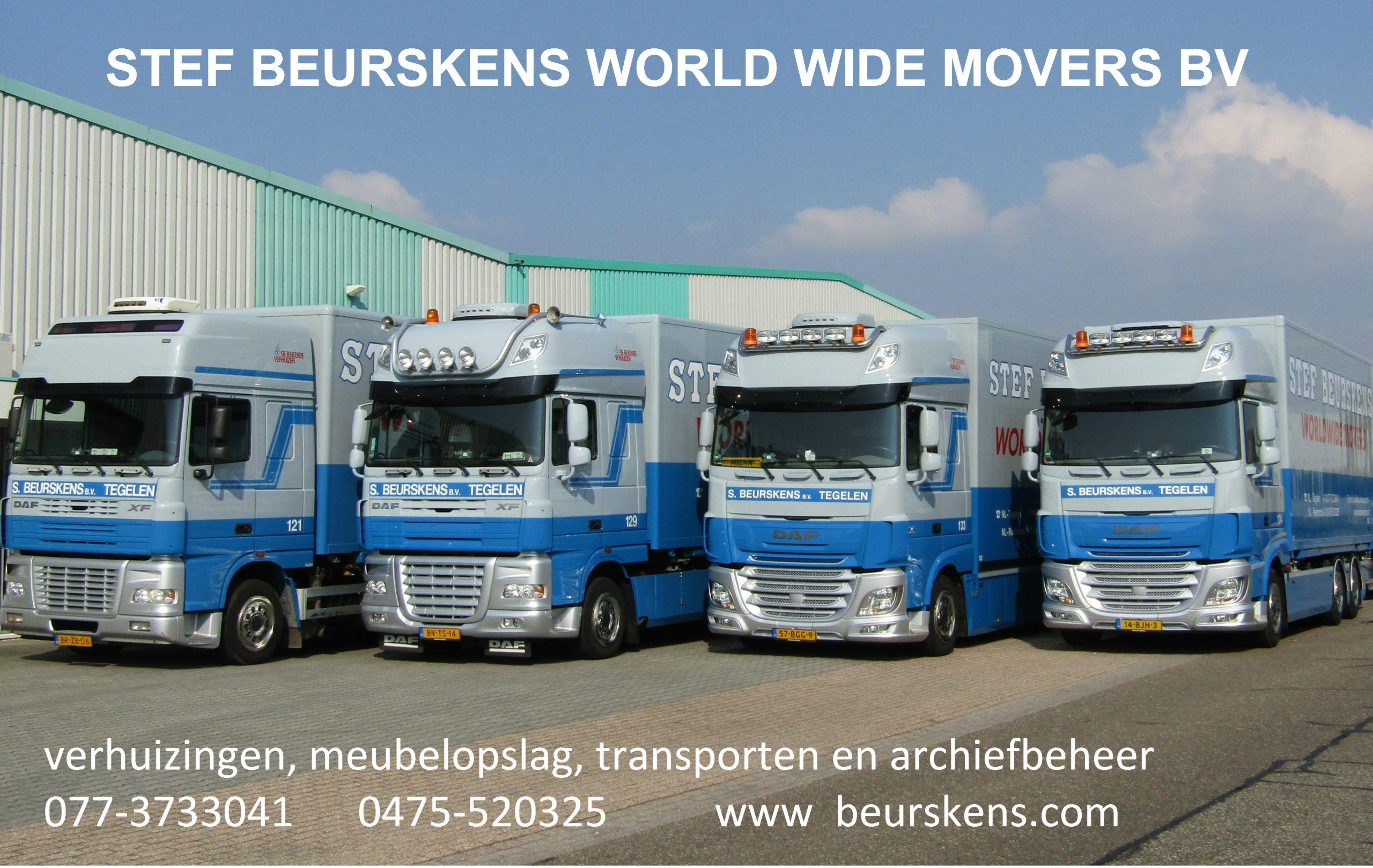nw foto vrachtwagens X-